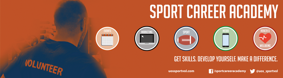 Sport career academy